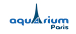 Logo Aquarium de Paris
